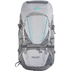 Lowe Alpine Diran ND60:70 Backpack Damen greystone / iron grey